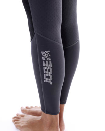 Jobe Porto Jet Long John 2mm Neoprenanzug Damen