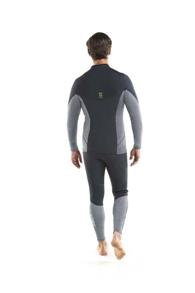 Jobe Toronto Jacket 2mm Wetsuit Men