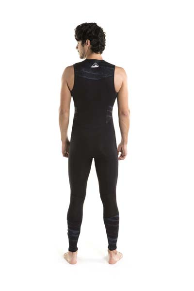 Jobe Toronto Jet Long John Shinprotector 2mm Wetsuit Men