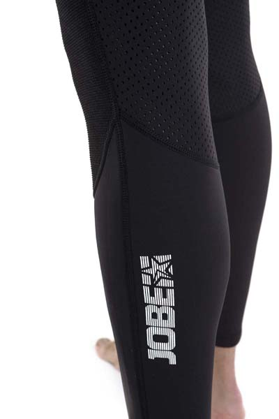 Jobe Toronto Jet Long John 2mm Wetsuit Heren