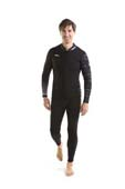 Jobe Toronto Jet Jacket Frontzip 2mm Wetsuit Men
