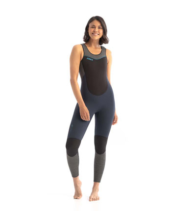 Jobe Porto 2mm Long John Wetsuit Women