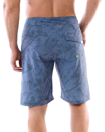 Jobe Boardshort Men Stone Blue