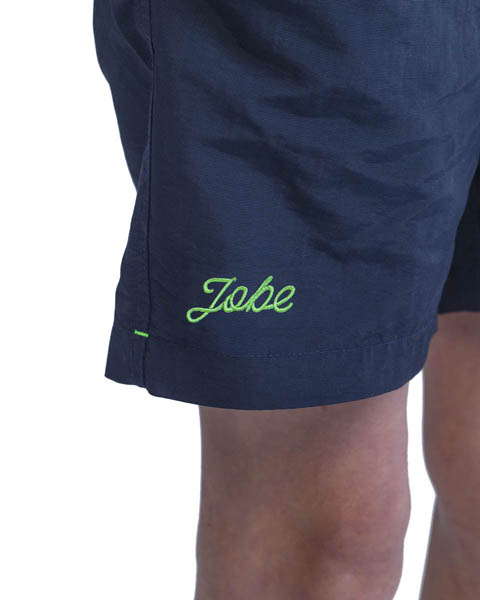 Jobe Shorts de Bain Enfant Bleu Midnight