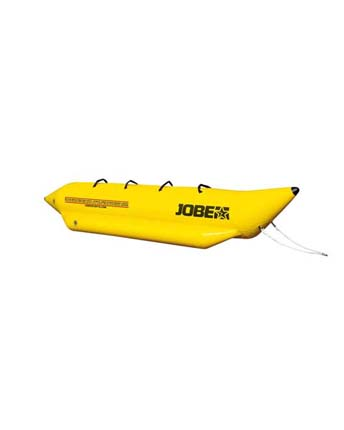 Jobe Banana Watersled 4P