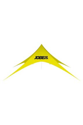 Jobe Event Tent Lime
