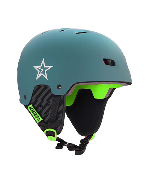 Jobe Base Wakeboard Helmet Dark Teal