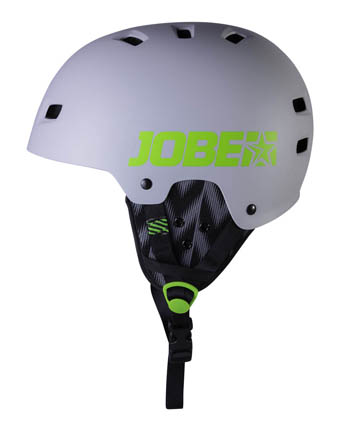 Jobe Base Wakeboard Helmet Cool Gray