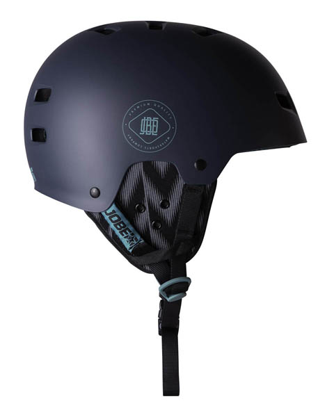 Jobe Base Wakeboard Helm Midnight Blau