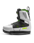 Jobe Nitro Wakeboard Bindings Cool Gray