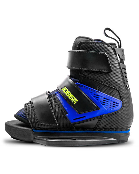 Jobe Host Wakeboard Bindings Blue