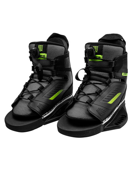 Jobe Unit Wakeboard Bindings