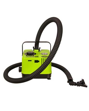 Jobe Portable Electric Luftpumpe