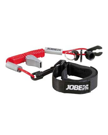 Jobe Coupe-circuit Emergency Cord