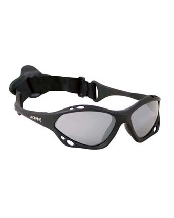 Jobe Knox Floatable Glasses Black Polarized