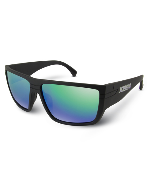 Jobe Beam Floatable Glasses Black-Green