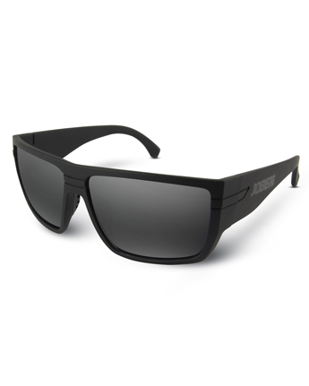 Jobe Beam Floatable Glasses Black-Smoke