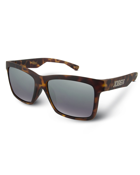 Jobe Dim Floatable Glasses Tortoise-Smoke