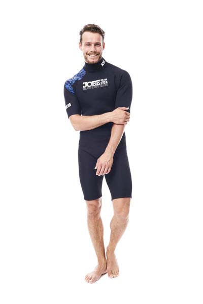 Jobe Heavy Duty 2.5/2mm Shorty Wetsuit
