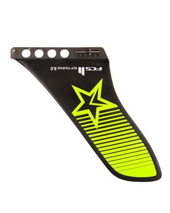 Jobe FCS Touring SUP Fin 9