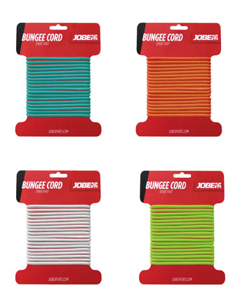 Jobe Paddle Board Bungee Snor 4-pack