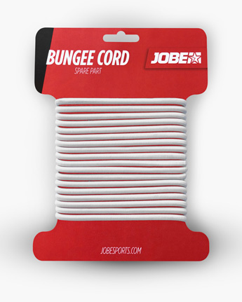 Jobe Paddle Board Bungee Cord Hvid