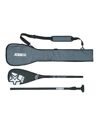 Jobe Paddle Carbon Pro 3pc + Paddle Bag