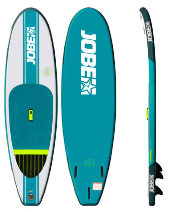 Jobe Lika 9.4 Inflatable Paddle Board Package