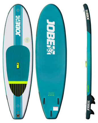 Jobe Volta 10.0 Inflatable Paddle Board Package - Jobe Official Website 305983f8e
