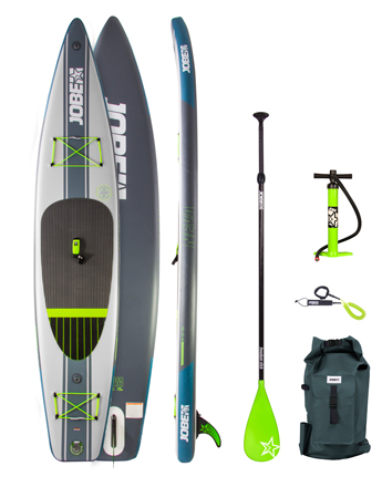 Jobe Neva 12.6 SUP Board gonflable Paquet