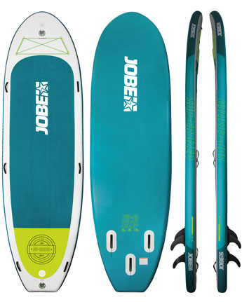 Jobe SUP'ersized 15.0 Aufblasbare SUP Board