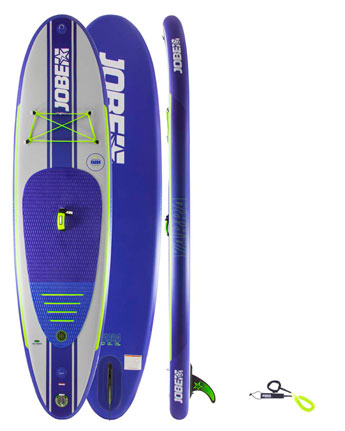 Jobe Yarra 10.6 SUP Board Gonflable