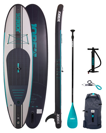 Jobe Infinity Seine 10.6 Inflatable Paddle Board