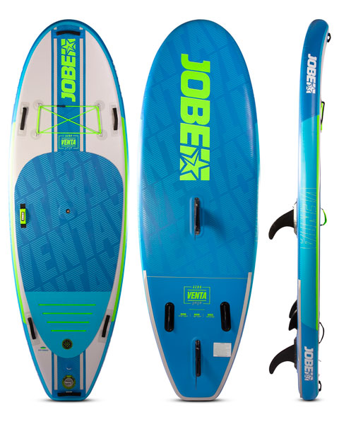 Jobe Venta 9.6 Inflatable Paddle Board
