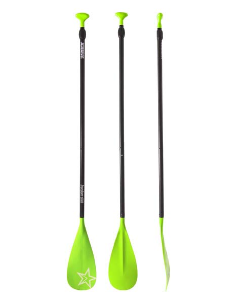 Jobe Freedom Stick SUP Paddle 3 pc