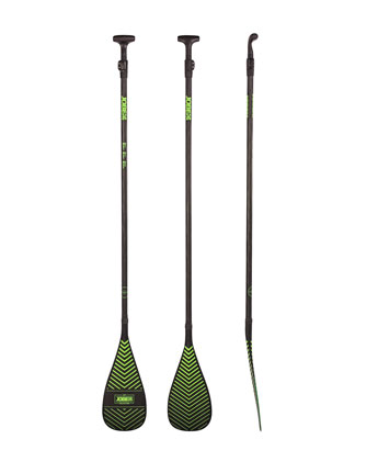 Jobe Carbon Pro SUP Paddle 2-piece