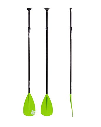 Jobe Freedom Stick SUP Paddle 2 pcs.