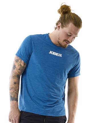 Jobe Rashguard Loose Fit Men Blue