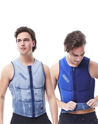Jobe Reversible Impact Vest Men Blue