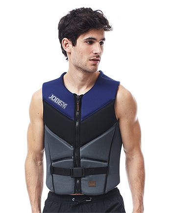 Jobe 3D Comp Vest Men Black