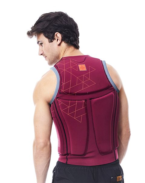 Jobe Reversible Impact Vest Men Red