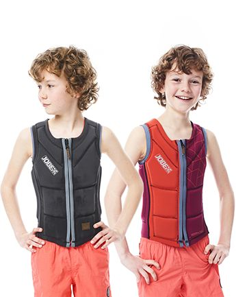 Reversible Comp Vest Youth