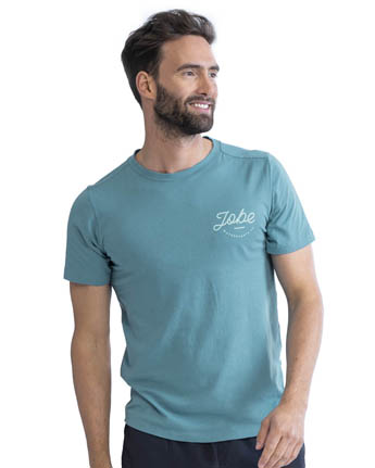 Jobe Casual T-Shirt Vintage Teal