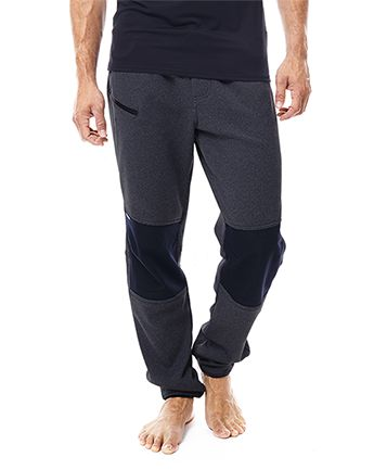 Jobe Discover Sweatpants Men Grey