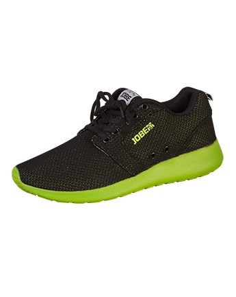 Jobe Discover Shoes Lace Lime