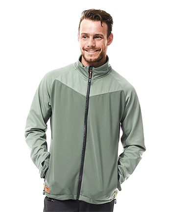 Jobe Discover Jacket Men Patina Green