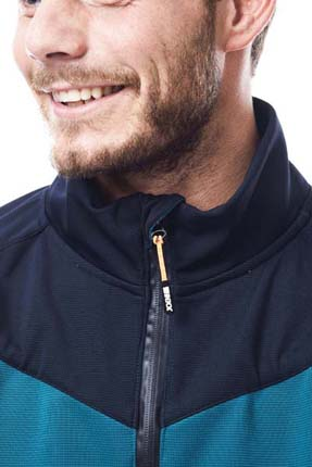 Jobe Discover Jacket Men Teal Black