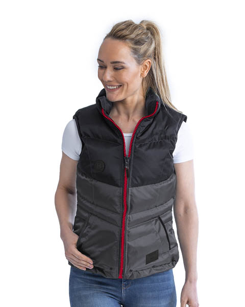 BRABUS X Jobe Shadow 50N Bodywarmer Women