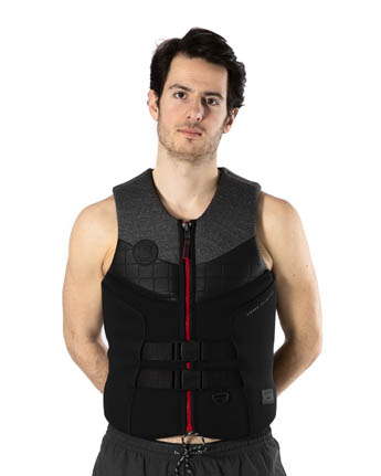 BRABUS x Jobe Shadow Life Vest Men