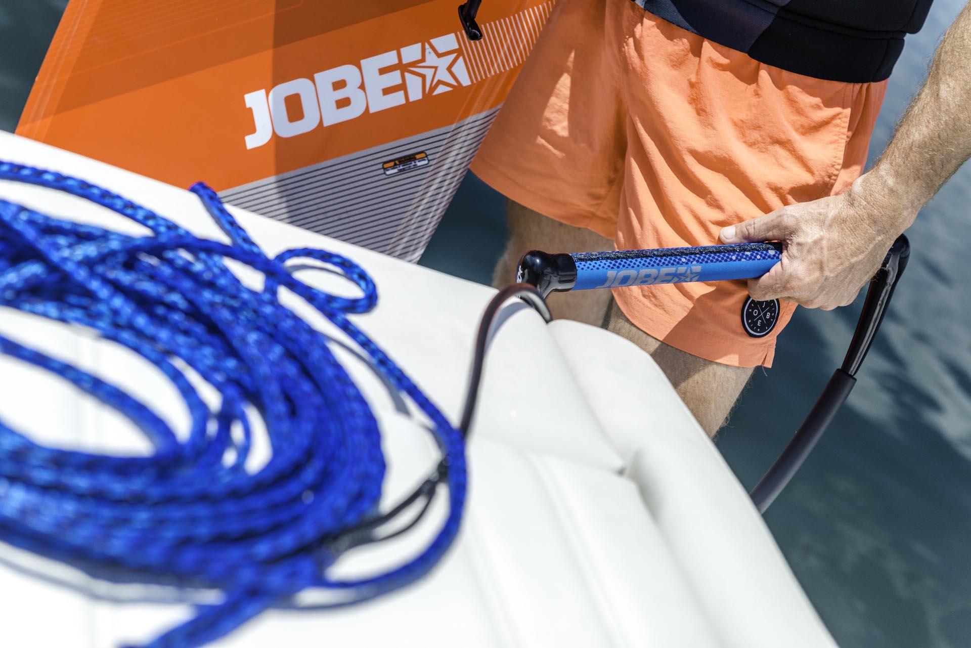Jobe Wake Combo Elite Wakeboard Handle